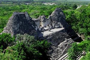 Экскурсионный тур в Мексику и Гватемалу