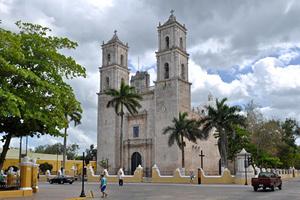 Тур в Центральную Америку
