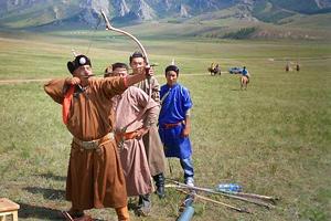 Инсентив тур в Монголию