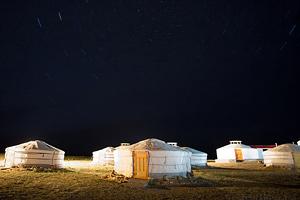 Корпоративный тур в Монголию