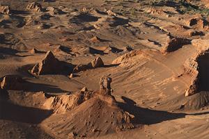 Гоби Монголия