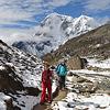 Непал. Треккинг к Базовому лагерю Эвереста