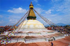 Мистический тур в Непал
