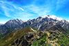 Альпинистская школа в Чимганских горах