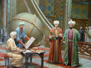 Узбекистан. Эпоха Тимуридов