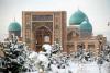 Тур в Узбекистан. Новогодние праздники в Узбекистане