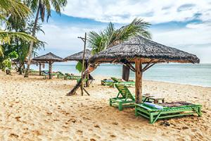 Тур во Вьетнам на майские