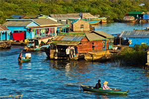 Тур во Вьетнам, Камбоджу и Лаос