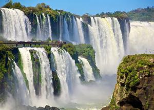 Тур в Аргентину