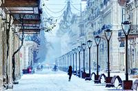 Новогодний тур 2019 в Баку
