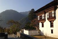 Вип-тур в Бутан. Отдых в отелях Аманкора