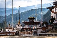 Тур в Бутан и Непал