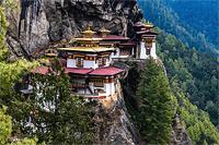 Тур в Бутан на фестиваль Паро Цечу