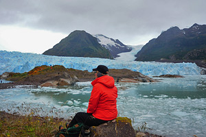 Круиз по Чили - ледники и пустыня Атакама