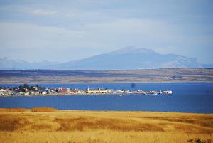 Круиз по Чили - ледники и парк Торрес-дель-Пайне