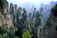 Тур Китай: Горы Аватара