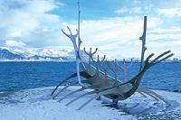 Русское Рождество в Исландии