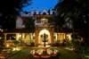 Тур в Индию, отель в Северном Гоа
