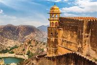 Индия. Золотой треугольник и Каджурахо