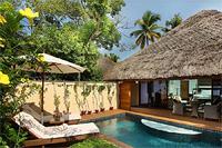 Тур в Индию. Аюрведа. Отель Carnoustie Beach Resort & Ayurvedic Spa