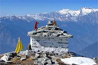Индия. Треккинг в Гималаи