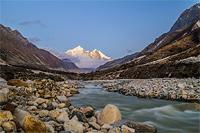 Индия. Тур к истокам Ганги