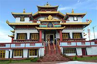 Тур в Сикким, Индия