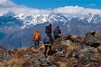 Индия. Трек. Гималаи