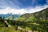 Северная Индия. Тур в Гималаи