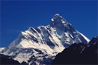 Индия. Тур в Индию. Трек в Кумаон. Гималаи