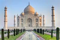Тур в классическую Индию