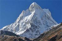 Тур в Индию. Трек. Восточные Гималаи
