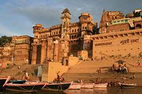 Тур в Индию. Золотой треугольник и Варанаси