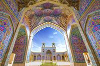 Новогодний тур 2019 в Иран