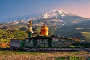 Мистический тур в Иран
