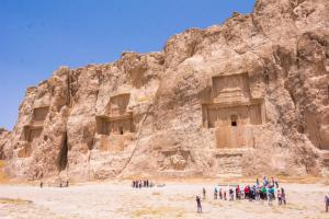 Групповой тур в Иран