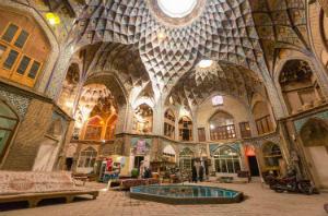 Тур в Иран из Москвы