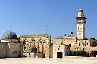 Тур в Израиль