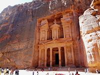 Новогодний тур 2019 в Иорданию