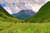 Тур в Северную Осетию