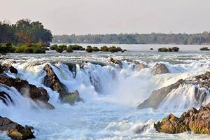 Тур в Лаос и Камбоджу