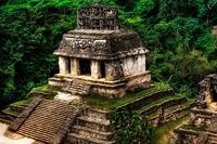 Тур в Мексику. Цивилизация майя