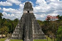 Тур в Мексику и Гватемалу. Цивилизация майя