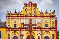 Тур в Мексику. Древняя культура Мексики