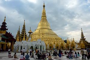 Тур в Мьянму