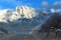 Вип тур в Непал. Аннапурна