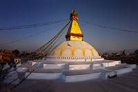 Тур в Непал. Катманду и треккинг к Аннапурне