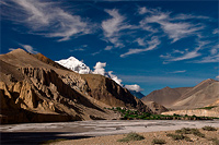 Тур в Непал. Королевство Мустанг
