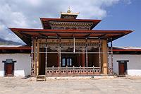 Тур в Непал и Бутан