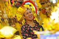 Новогодний тур в Перу